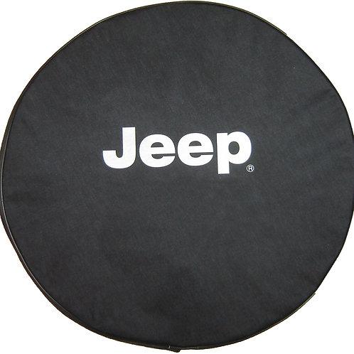 "SpareCover Brawny Series - Jeep Logo 30"""