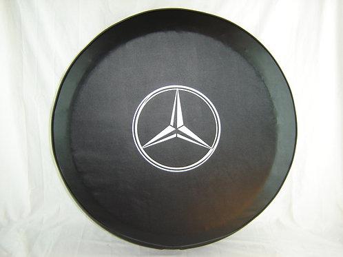 """SpareCover ABC Series - Mercedes Benz logo 30"""""""