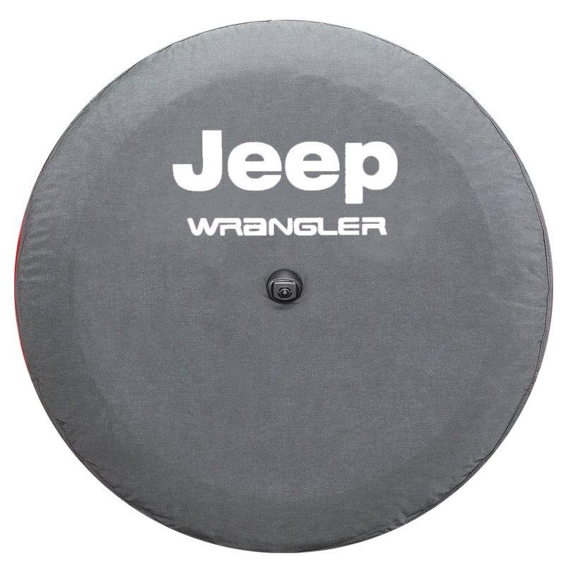 2018+ Jeep Wrangler