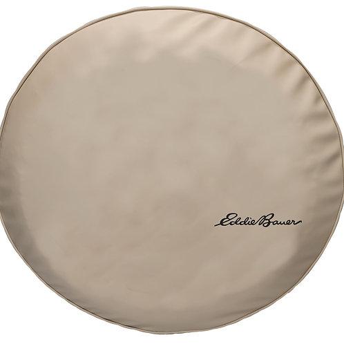 Paragon Series - DoeSkin - Bronco Eddie Bauer - Luxury Vinyl Tire Cover