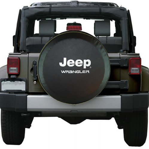 ABC Series - Jeep WRANGLER