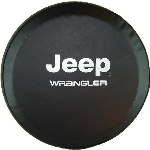 SpareCover ABC Series - Jeep Wrangler 32""