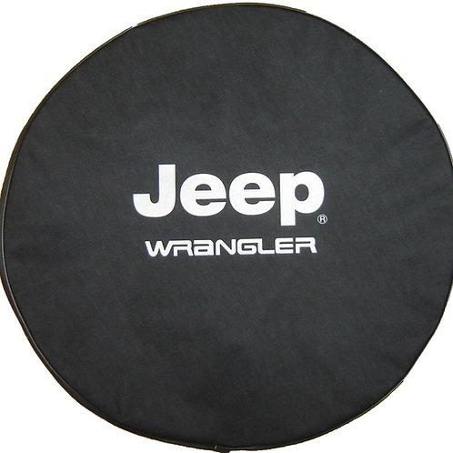"SpareCover Brawny Series - Jeep® Wrangler 32"""