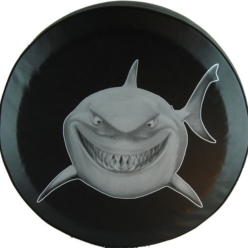 SpareCover ABC Series - Great White Shark 27""