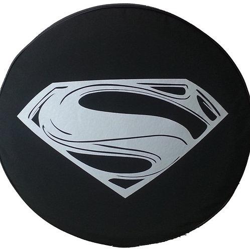 Brawny Series - SuperMan