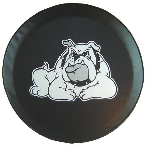 ABC Series - Bulldog 30""