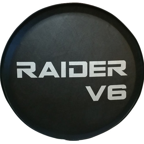 SpareCover ABC Series - Dodge Raider 29""