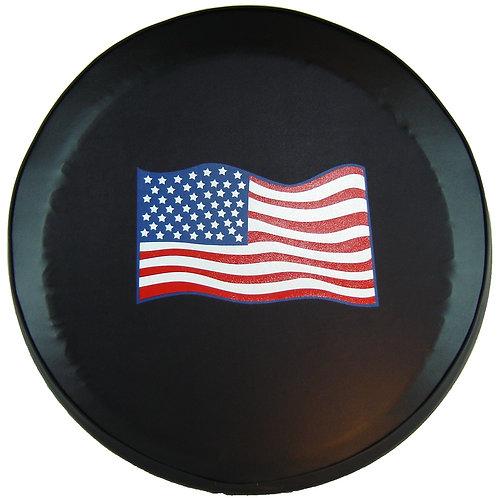 """SpareCover ABC Series - USA Flag 32"""""""