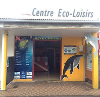 Tropicalsub Diving Padi 5* Dive center Guadeloupe deshaies