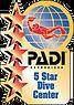 Centre de plongée Padi 5* Deshaies Tropicalsub Diving
