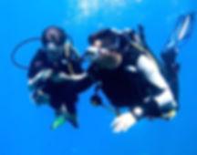 formation plongée Guadeloupe