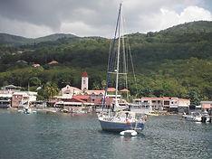 Deshaies Guadeloupe