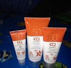 Tropicalsub Diving vente crème solaire minérale EQ Evoa Guadeloupe