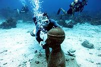Plongée Reserve Cousteau