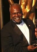 Emmy Award Winner, Actor Kim Estes
