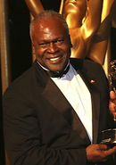 Emmy Award Winner, Actor Kim Estes