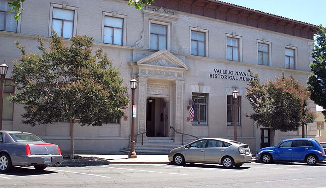 Vallejo Naval & Historical Museum
