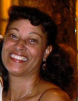Patricia LaMarr