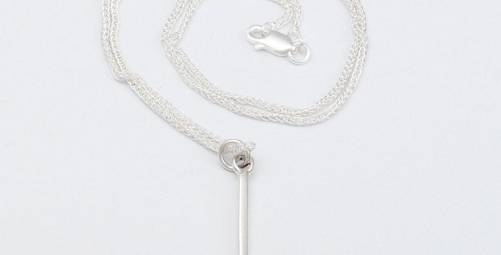 Gaia Pendulum Pendant