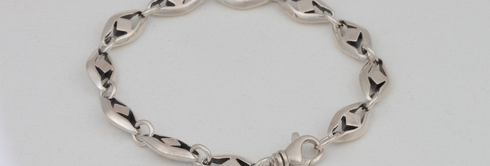 Diamond V1 bracelet