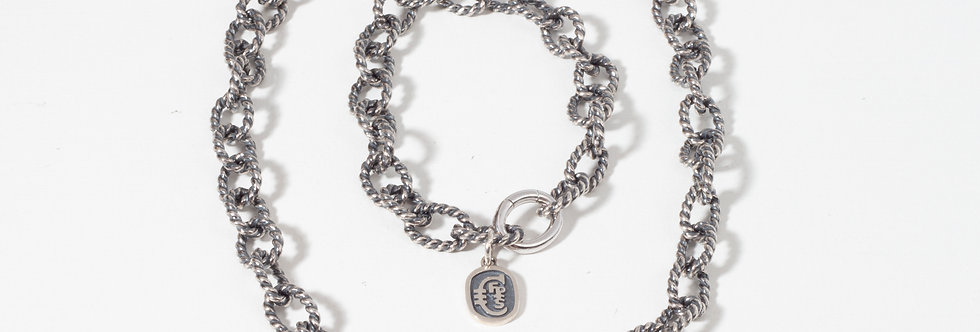 Durango neck chain