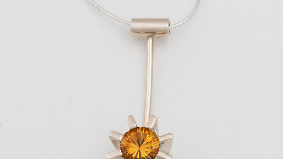 Brilliant Pendant in your choice of colors