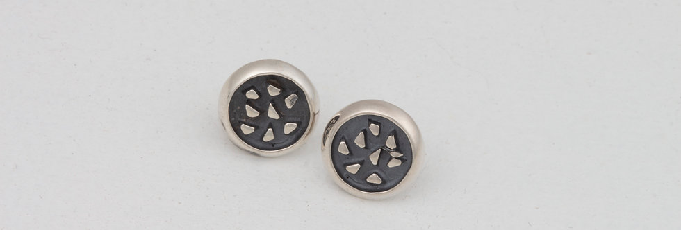 Round Bits earrings
