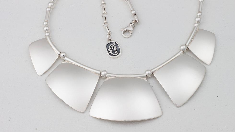Aurora Large Necklace