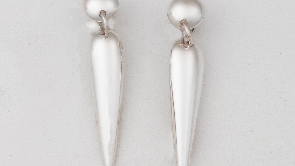 Tribal Chili Grande Earrings