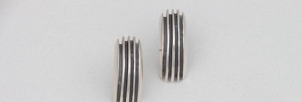 Velo earrings