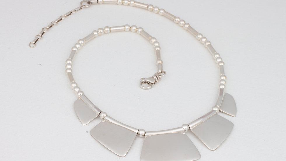 Aurora Medium Necklace