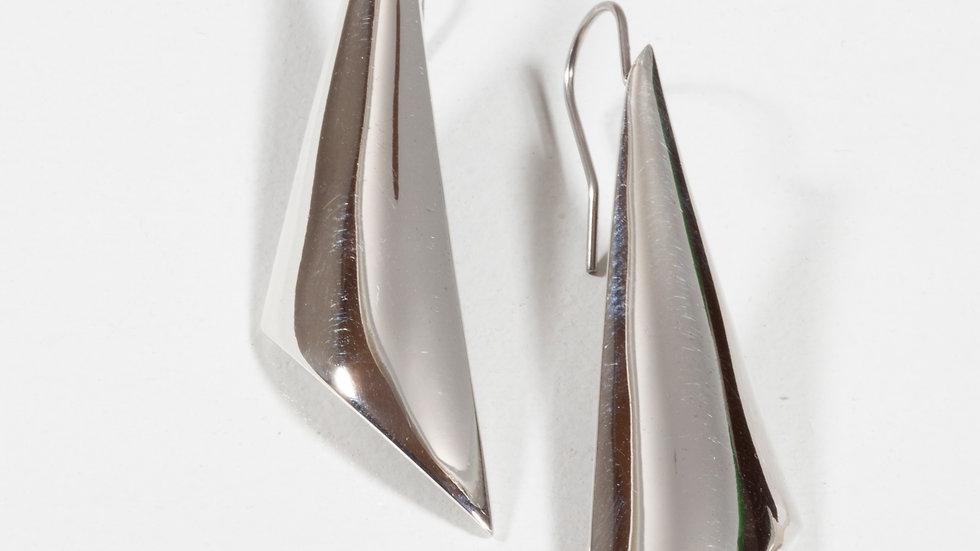 Super Nova Flight earrings