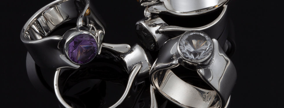 Super Nova Ring
