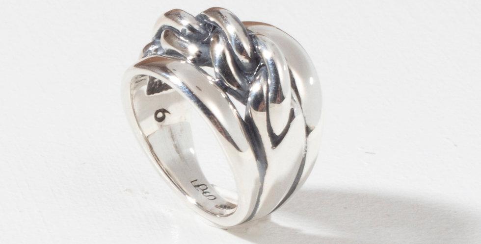 Tripoli Triple Ring