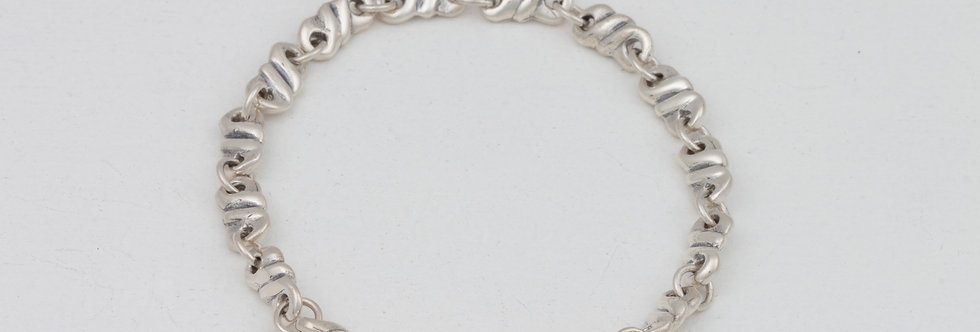 Double Eight bracelet