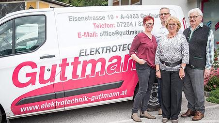 Elektrotechnik Guttmann