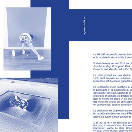 Edition Rewind Project FFFF