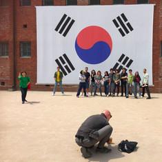 Prison de Seodemun, Séoul