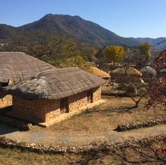 Naganeupseong Folk Village (Forteresse)