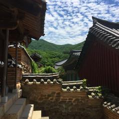 Seonamsa (Jogye) Temple