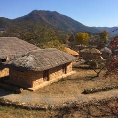Naganeupseong Folk Village, Suncheon