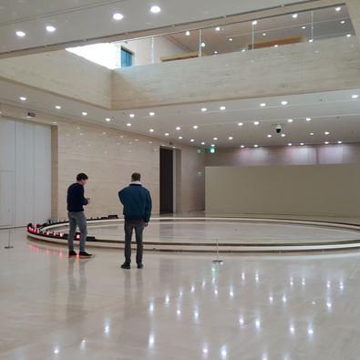 Busan, Musée Art