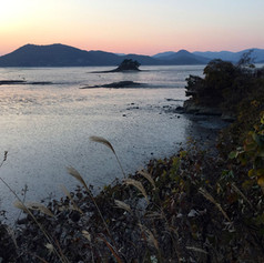 Baie de Suncheon