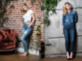 New Jean styles have arrived.  Matchstix222