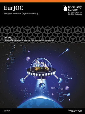 EurJOC Cover