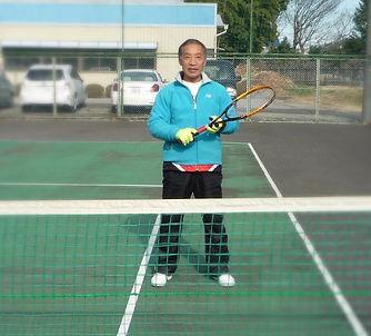 パレットテニススクールコーチ