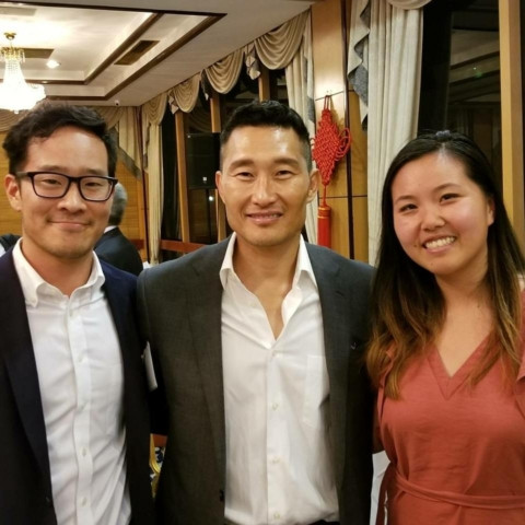 Credit: Bonnie Chen