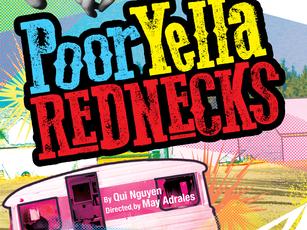 Poor Yella Rednecks with APAFT!