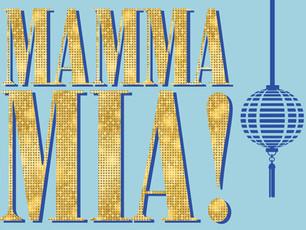 Mamma Mia with APAFT and USC APAA!