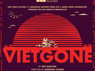 Vietgone and Theater Party